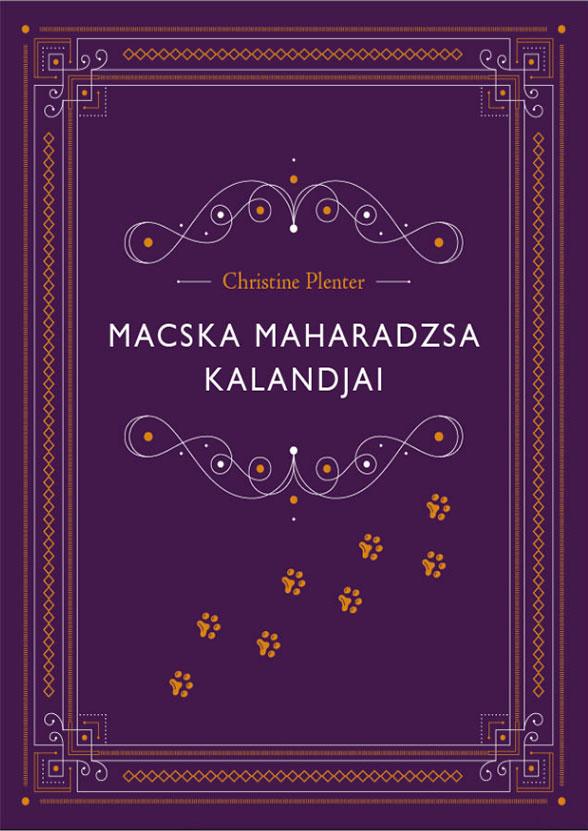 Macska Maharadzsa Kalandjai